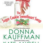 REVIEW: Where There's Smoke by Donna Kauffman