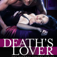 REVIEW: Death's Lover by Marie Hall