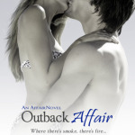 REVIEW:  Outback Affair: An Affair Novel by Annie Seaton