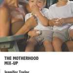 REVIEW: The Motherhood Mix-Up by Jennifer Taylor