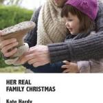 REVIEW: Her Real Family Christmas by Kate Hardy