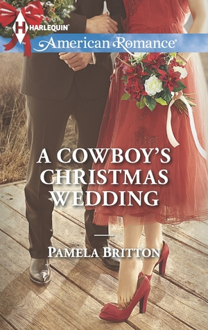 A-Cowboy's-Christmas-Wedding-by-Pamela-Britton