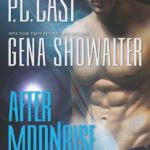 Spotlight & Giveaway: After Moonrise: Haunted by Gena Showalter