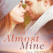 REVIEW: Almost Mine by Lea Darragh