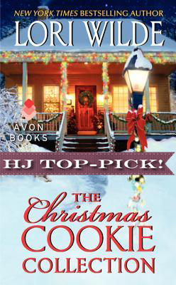 REVIEW: The Christmas Cookie Collection by Lori Wilde