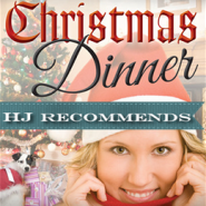 REVIEW: Christmas Dinner by Robyn Neely