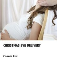 REVIEW: Christmas Eve Delivery by Connie Cox