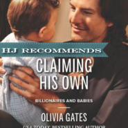REVIEW: Claiming His Own by Olivia Gates
