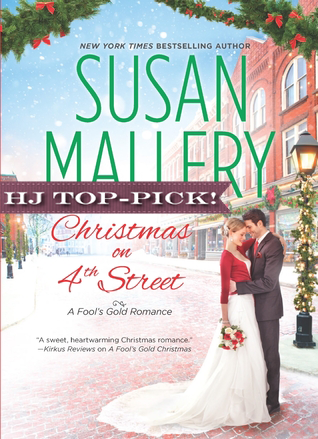 REVIEW: Christmas on 4th Street by Susan Mallery | Harlequin