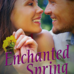 REVIEW: Enchanted Spring by Peggy Gaddis