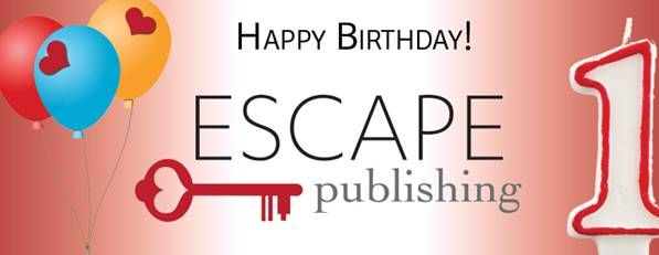 Escape Birthday