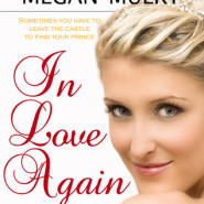 HEA Book Club LIVE CHAT: In Love Again by Megan Mulry