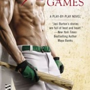 REVIEW: Holiday Games by Jaci Burton