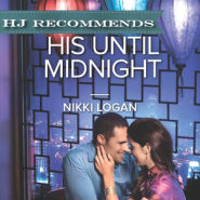 REVIEW: His Until Midnight by Nikki Logan