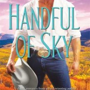 REVIEW: Handful of Sky by Tory Cates