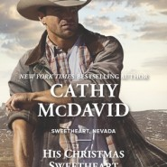 REVIEW: His Christmas Sweetheart by Cathy McDavid