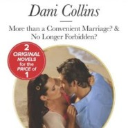Spotlight & Giveaway: More Than A Convenient Marriage? by Dani Collins