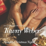 REVIEW: Naughty Christmas Nights by Tawny Weber