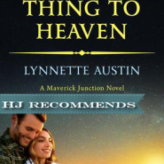 REVIEW: Nearest Thing to Heaven by Lynnette Austin
