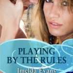 REVIEW: Playing by the Rules by Imelda Evans