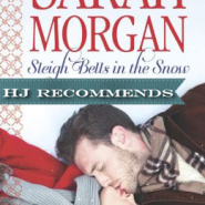 REVIEW: Sleigh Bells in the Snow by Sarah Morgan