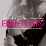 HEA Book Club Pick (JUNE):  Searching for Someday by Jennifer Probst