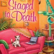Spotlight & Giveaway: Staged To Death by Karen Rose Smith