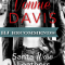 REVIEW: Santa Wore Leathers by Vonnie Davis