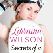 REVIEW: Secrets of a Chalet Girl by Lorraine Wilson