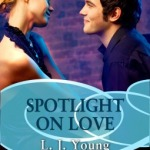 REVIEW: Spotlight on Love by L.J. Young