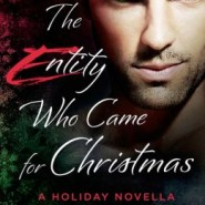Spotlight & Giveaway: The Entity Who Came for Christmas by Cat Devon