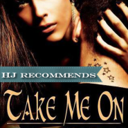 REVIEW: Take Me On by Cherrie Lynn