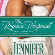 Spotlight & Giveaway: The Rogue's Proposal by Jennifer Haymore