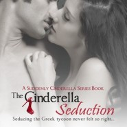 REVIEW: The Cinderella Seduction by Hope Tarr