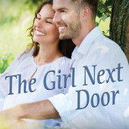 REVIEW: The Girl Next Door by Peggy Gaddis