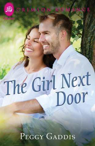 The-Girl-Next-Door-by-Peggy-Gaddis