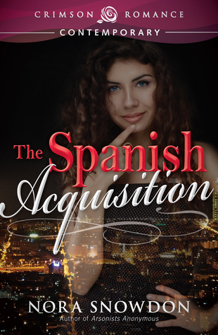 The-Spanish-Acquisition-by-Nora-Snowdon