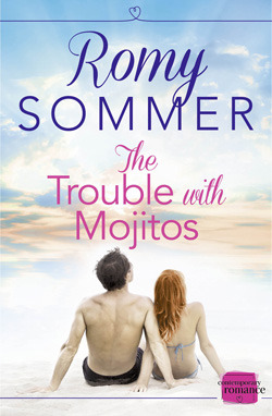 The-Trouble-with-Mojitos-by-Romy-Sommer