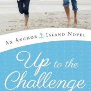 REVIEW: Up To The Challenge by Terri Osburn