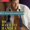 REVIEW: 10 Ways to Handle the Best Man by Heidi Rice
