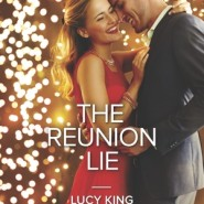 REVIEW: The Reunion Lie by Lucy King