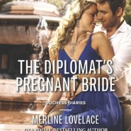 REVIEW: The Diplomat's Pregnant Bride by Merline Lovelace
