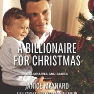 REVIEW: A Billionaire for Christmas by Janice Maynard