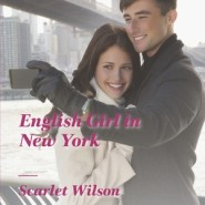 REVIEW: English Girl in New York by Scarlet Wilson