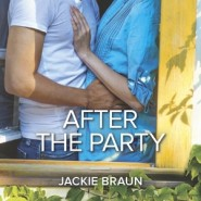 REVIEW: After the Party by Jackie Braun