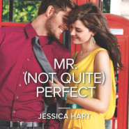 REVIEW:  Mr. (Not Quite) Perfect by Jessica Hart