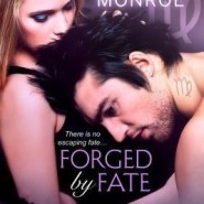 REVIEW: Forged by Fate by Reese Monroe