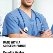 REVIEW: Date with a Surgeon Prince by Meredith Webber