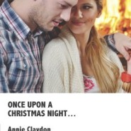 REVIEW: Once Upon a Christmas Night by Annie Claydon