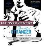 #Audiobook REVIEW: Beautiful Stranger by Christina Lauren